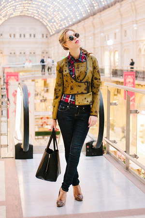 Zara shirt