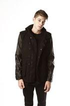 Chambers-jacket