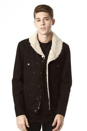 Chambers jacket