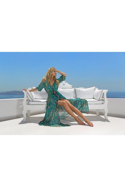 Resort Runway dress