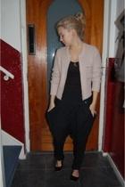 H&M vest - Zara pants