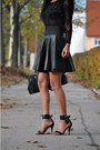 Zara-sweater-zara-bag-topshop-skirt-mango-sandals