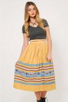 Sombol-skirt
