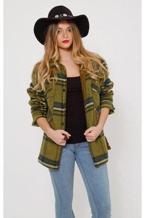 Cooper Sportswear jacket