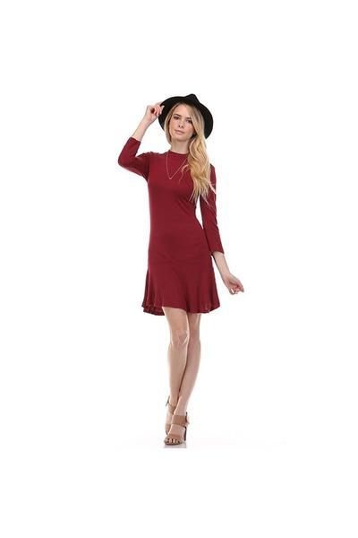 9ccf76130ad Day Dress Women Fashiontage Dresses