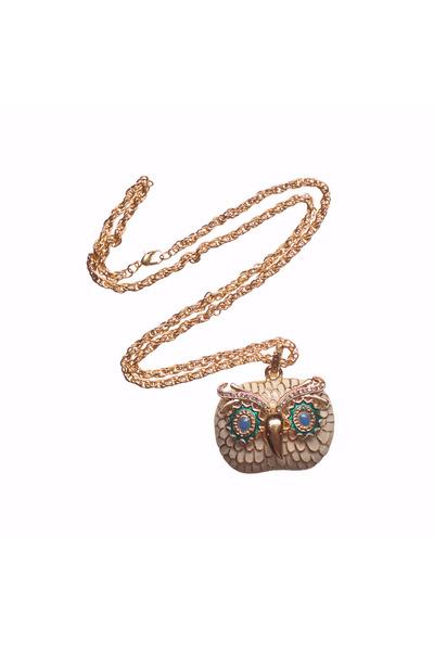 Love Stylize necklace