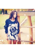 Roar King Sweater