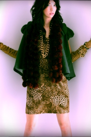 Rojas coat