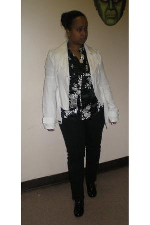 Forever 21 jacket - - -