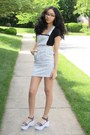 Platforms-forever-21-shoes-overalls-h-m-dress