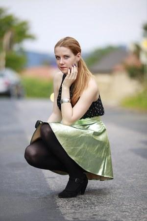 Lashes of London skirt