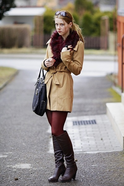 Guess Bags 5th Avenue Boots Tally Weijl Coats Lindex