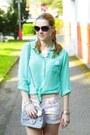 F-f-shirt-chanel-purse-new-yorker-shorts