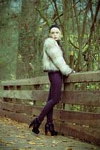 Lanvin for H&M coat