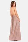 Tan LuLus Dresses