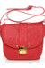 red gold detai LuLus bag