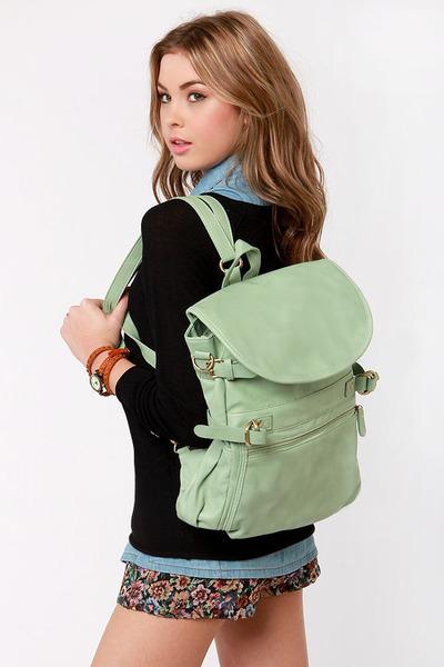 LuLus bag