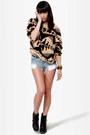 Beige LuLus Sweaters