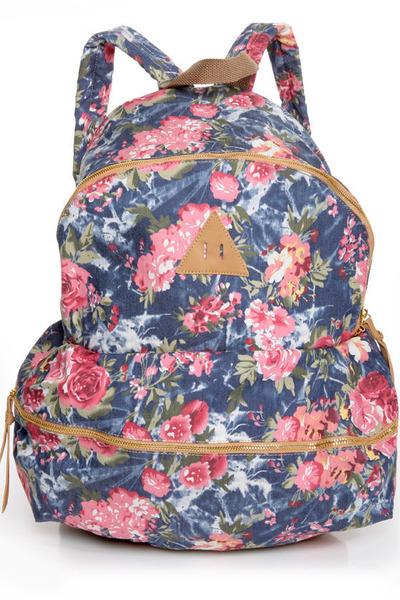 blue LuLus bag