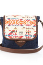 Navy-tribal-print-obey-bag