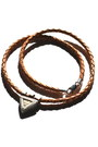 Bronze Budget Luxuries Necklaces