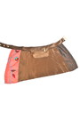 Brown Custo Barcelona Accessories