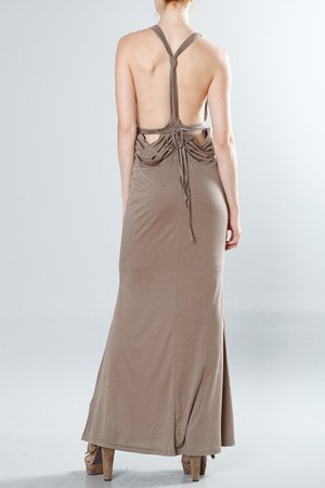 maxi dress Ark & Co dress