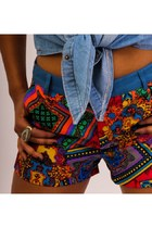 Boutique-shorts