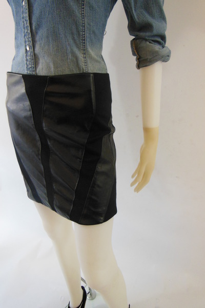 boutique brand skirt