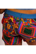 Boutique Shorts