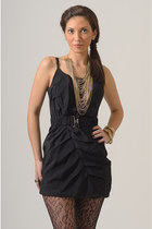 Ladies Boutique Brand Little Black Dress