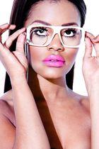 pink dOpe lipz accessories