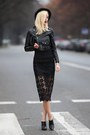 Black-ax-paris-skirt