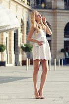 off white Motel Rocks dress