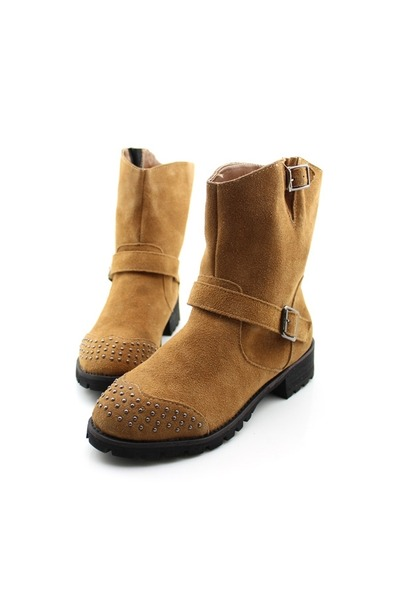 mixmoss boots