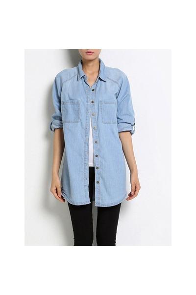 mixmoss shirt