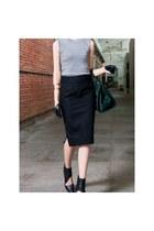 mixmoss skirt
