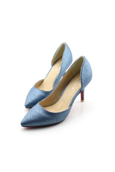 mixmoss heels