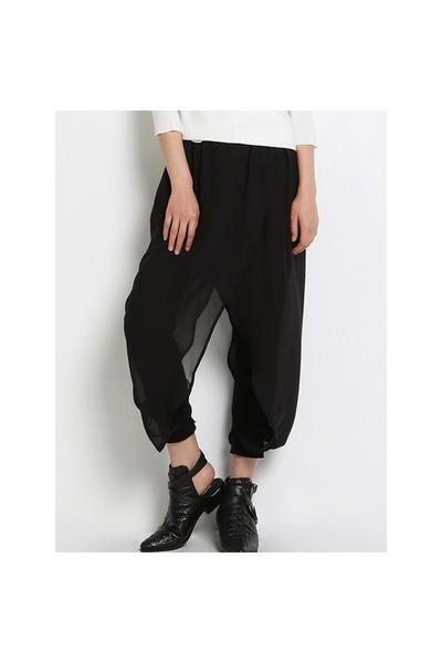 mixmoss pants