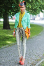 Bb-b-jacket-orange-fleq-bag-ax-paris-pants