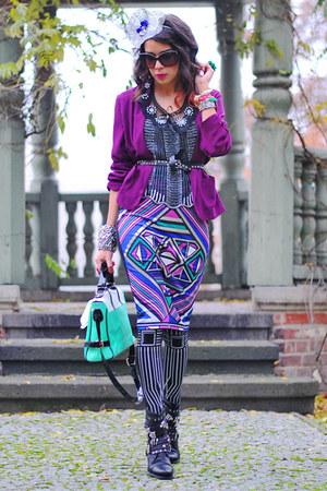 rare london skirt