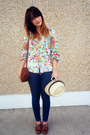 Vintage-shoes-bershka-jeans-random-hat-cross-over-vintage-bag
