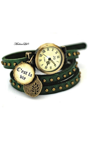 MadamLili watch