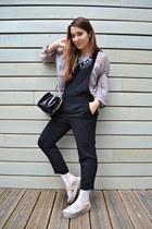 Lefties socks - Lefties sandals - Zara bodysuit