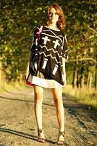 black Modekungen sweater