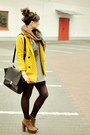 Chicwish-coat-chicwish-sweater-romwe-bag