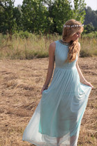 grecian River Island dress
