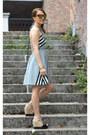 Lavand-dress