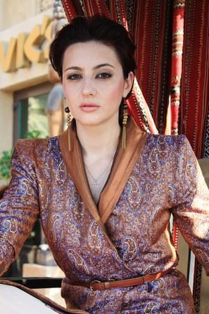 Ladan Zarghami jacket