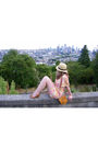 Deena-ozzy-hat-vintage-jumper-vintage-purse-modcloth-shoes-pink-anthro